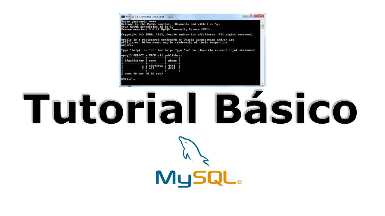 tutorial_mysql