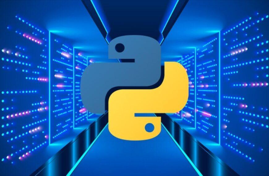 Curso GRATUITO en español de análisis de datos con Python